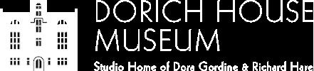 Dorich House Museum logo